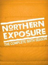 сериал Северная сторона / Northern Exposure 6 сезон онлайн